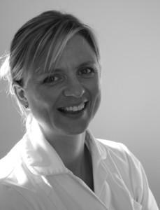 Gail Crump Osteopath in Eastbourne